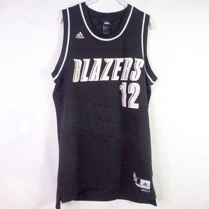 NBA Portland Trail Blazers Jersey Aldridge #12